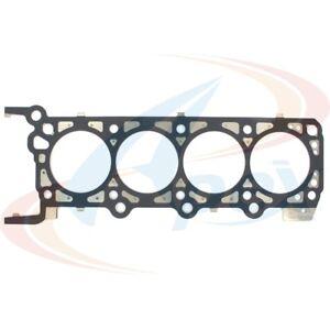 Engine Cylinder Head Gasket-VIN: X, SOHC, Natural Left Apex Automobile Parts