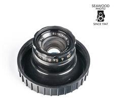Nikon El Nikkor 50mm f/2.8 Enlarging Lens