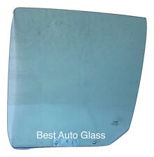 1992-1994 Ford Crown Victoria Driver Side Rear Left Door Window Glass