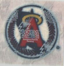 CALIFORNIA ANGELS LEXTRA PATCH
