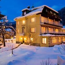 Österreich Salzburger Land Bad Gastein Reise für 2 Pers. Boutique Hotel 3 Tage