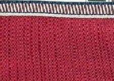 Longaberger Darning Basket PA Paprika Fabric Drop In Style Liner New In Bag