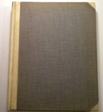 'Verse and Prose' Eugene Field 1917 Bibliophile Society