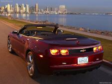 "2010, 2011, 2012, 2013 Camaro ""MAGNETIC"" Blackout Panel SALE!!!"