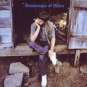 Ringo Starr - Beaucoups of Blues (1995)  CD  NEW/SEALED  SPEEDYPOST