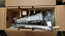 05-14 Mustang GT Tremec Magnum XL T56 Kit w/ DTE Aluminum Drive Shaft and McLeod