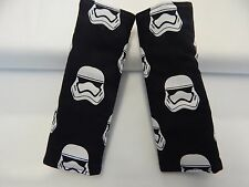 Baby Seat Strap Covers Car Chair Child Stroller Pram - Star Wars Storm Troopers