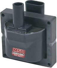MSD Ignition 8231 GM External Single Connector Coil Bolt-On Chevrolet