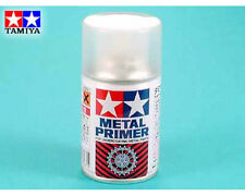 Spray Metal Primer (100 ml) TA87061 - tamiya modellismo