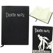 1pc New Death Note Cosplay Notebook Anime Writing Journal