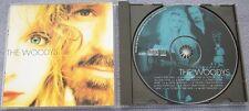 THE WOODYS Same 1998 USA ROUNDER Folk Ballad Vocal