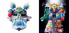 NEW!! Bandai Toy Story super combined Buzz The Space Ranger Robo Action figure