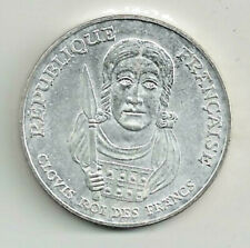 100 Francs - 1996 - Clovis - TB/TTB