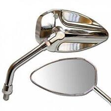 Mirrors Spiegel FORCE CHROM Suzuki GSF400 Bandit  NEW + OVP !!!