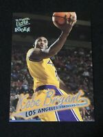 🔥HIGH GRADE🔥1996-97 Fleer Ultra Basketball Kobe Bryant ROOKIE, HOF, LAKERS