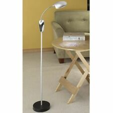 New Anywhere Portable Lamp Cordless Battery Powered 16 Bright LED's Light Stand