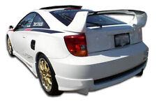 00-05 Toyota Celica TD3000 Duraflex Rear Bumper Lip Body Kit!!! 100195