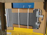 DESTOCKAGE! Radiateur Condenseur climation OPEL VAUXHALL ASTRA ZAFIRA Niss 94650