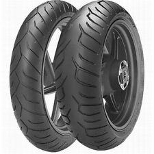 Neumáticos de pareja diablo Strada 120/70zr17 (58w) 180/55zr17 (73w) Pirelli 292