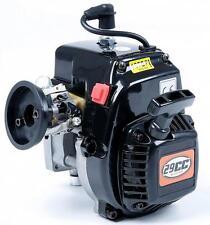 Rovan 26cc 4 Bolt 2 Stroke Engine W/ NGK Spark Plug #81006
