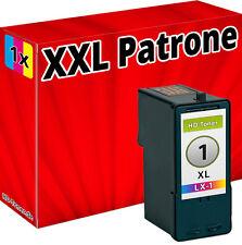 TINTE PATRONEN für LEXMARK Nr. 1 DRUCKER PATRONE X2350 Z730 X2310 X2315 X2330