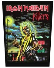 Other Iron Maiden Memorabilia