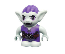 LEGO ELVES fibblin Kobold Troll Duende Minifigura Figura elf029 NUEVO