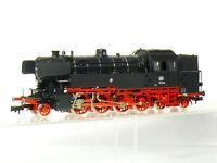 Fleischmann 4065 H0 DC Dampflok Tenderlok BR 65 018 der DB , schwarz, sehr gut