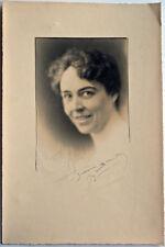 Blanc et Demilly 1 Tirage argentique d'époque sur papier mat vers 1930