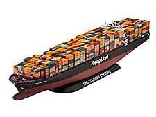 Contenedor barco Colombo Express 1:700 Kit De Modelo Revell