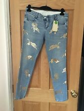 Stella McCartney 100% authentic size 30 jeans