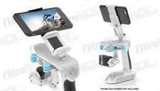 Dimension 3-Axis Hand-Held Gimbal Stabilizer GoPro Smartphone DSLR Iphone Camera