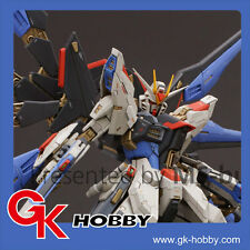 312(Unpainted Resin) MSB Recast 1:100 Strike Freedom Gundam MG Conversion 突擊自由高達