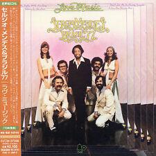 LOVE MUSIC(&BRASIL '77)