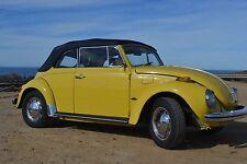 1972 Volkswagen Beetle - Classic bug