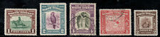 North Borneo 1939 Issues