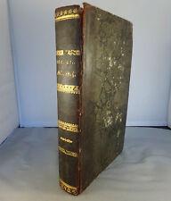 RECUEIL DES ORDRES DE MOUVEMENT PROCLAMATIONS... LE PRINCE ROYAL DE SUEDE / 1838