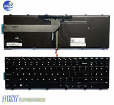 New Genuine Dell Inspiron 15-5000 5547 Series Laptop Keyboard Backlit 0G7P48