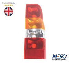 REAR LAMP LIGHT LENS FORD TRANSIT MK6 2000-2006 DRIVER OFF SIDE RH