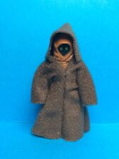 VINTAGE STAR WARS KENNER ACCESSORY-JAWA REPRODUCTION CLOAK/CAPE/ROBE..