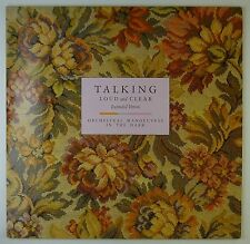 "12"" Maxi - OMD - Talking Loud And Clear (Extended Version) - k5596"