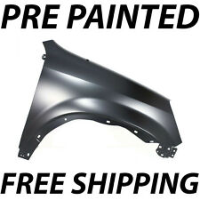 NEW Painted to Match - Passengers Right Front RH Fender for 2002-2006 Honda CRV