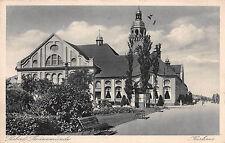 Swinemünde / Świnoujście Kurhaus  Pommern  1935