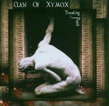 CLAN OF XYMOX Breaking Point CD 2006