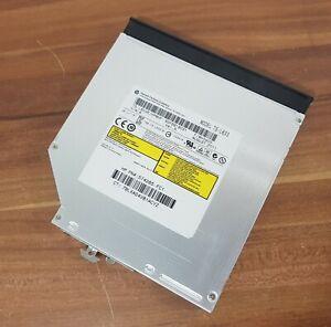 DVD Brenner 574285-FC1 TS-L633 mit Front-Blende aus Notebook HP ProBook 6560b