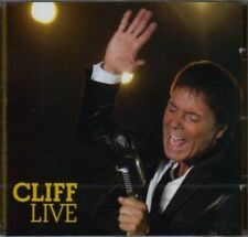 live By Cliff Richard.