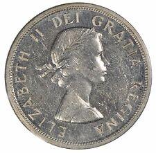 1955 Arnprior Canada $1 Silver Dollar - ICCS MS-63
