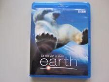 EARTH (BBC) - BLU-RAY