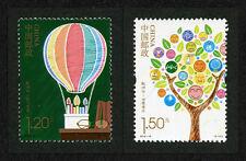CHINA 2014-19 Teacher's Day stamp MNH