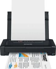 Impresora PC Epson Workforce Wf-100w
